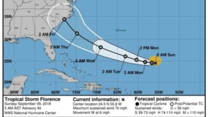 Hurricane-Florence-Map-featured-image