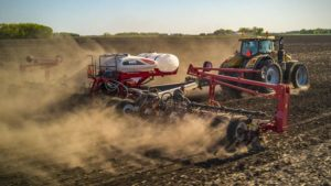 AGCO Introduces Precision Planting-ready Toolbars with White Planters Line