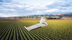 Delair Debuts Long-Range Drone with Multispectral Sensing