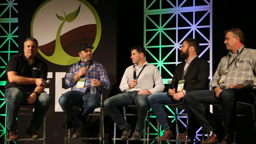 Farmers Business Network: Farming in the Fast Lane? (F2F