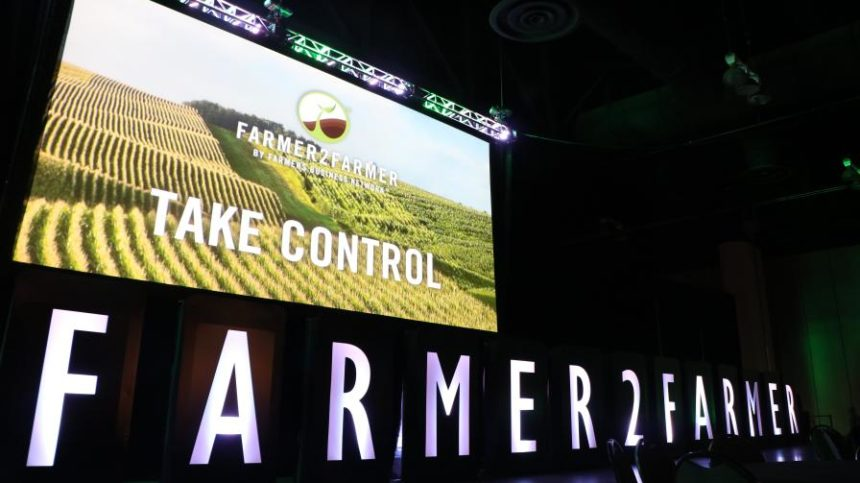 #F2F18 News: Farmers Business Network Links Up with Amazon