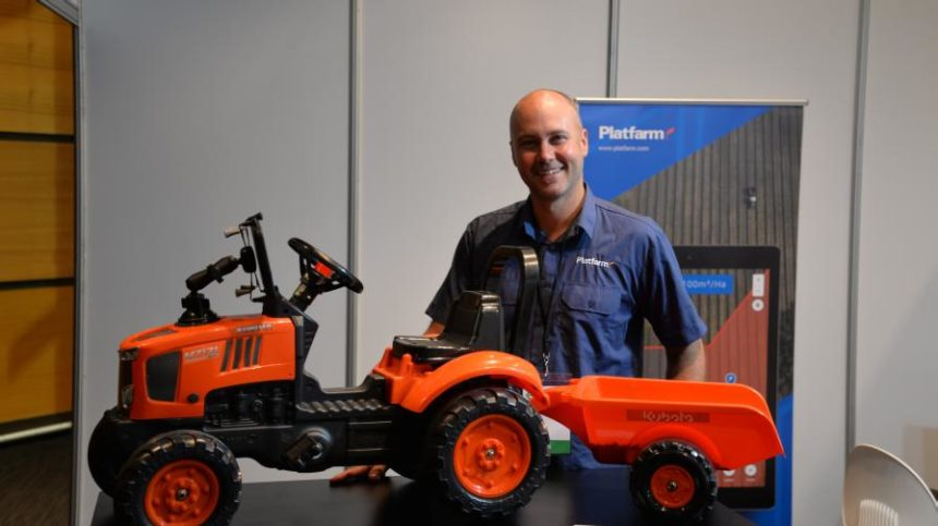 GFIA in Focus: Passion for Agtech Innovation on Display in Brisbane