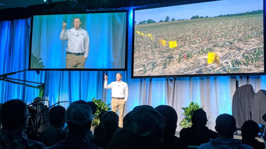 Precision Planting Launches 2 New Products, Mobile App at 2019 Winter Conference