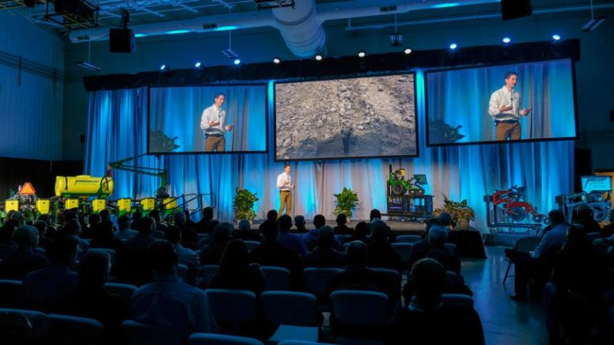 Precision Planting Winter Conference 2019: Measure and React, Agronomic Focus, & More