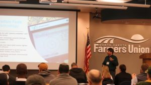 Precision Ag Summit Speakers Say Solutions-based Technology Will Catch On