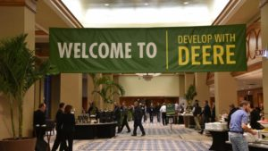 Develop With Deere API Conference Highlights: 5 Takeaways