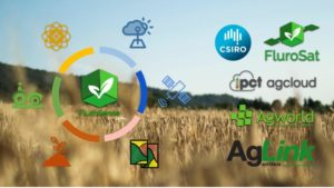 FluroSat, Agworld Among Partners to Offer Integrated Decision Support for Farmers