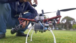 Australia: Autonomous Drone Technology Improves Irrigation Practices