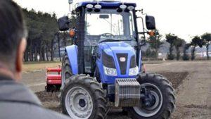 'Smart Farming' Plows Ahead in Japan