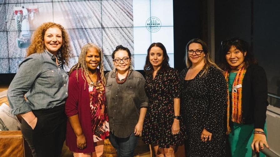 'Farms to Incubators' Heads to SXSW, Spotlights Women Leaders in Agtech