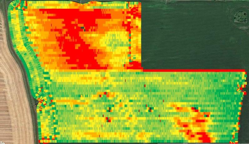 Why and How to Clean Agronomic Data