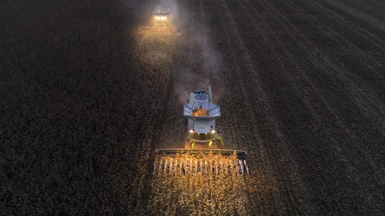 The Digital Farm: How Precision Technologies Are Helping Farmers Increase Profitability, Meet Demand for Nutritious Calories