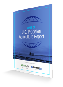 State of U.S. Precision Agriculture Report Download
