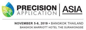 Precision Application Asia Coming to Bangkok in November; Call for Presentations Open