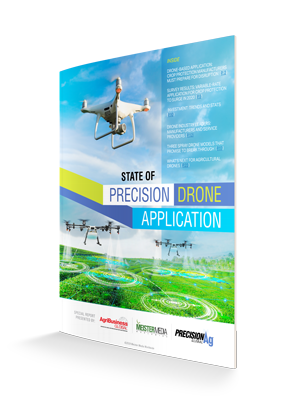 PrecisionAg - Global Tech Insight to Drive Agribusiness