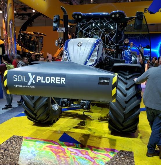 SoilXplorer