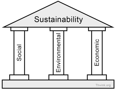 Understanding Sustainability in the Digital Age of Farming