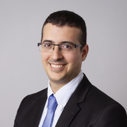 Ofir Schlam, Co-Founder and CEO, Taranis