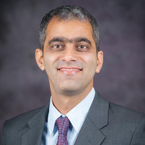 Ajay Sharda, Kansas State University
