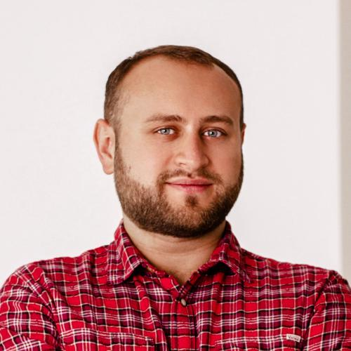 Roman Medvediev